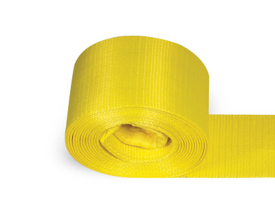 Recovery Strap, 30′ x 6″  Heavy Duty with Loops, Bulk – 54,000 lb