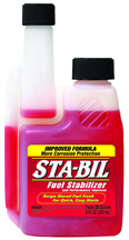 Sta-Bil Fuel Stabilizer (Measure Bottle) – 8 oz