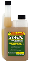 fuel stabilizer how to use