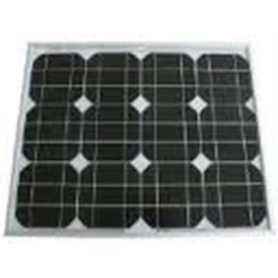 Solar Charging Heavy Duty 30W Panel