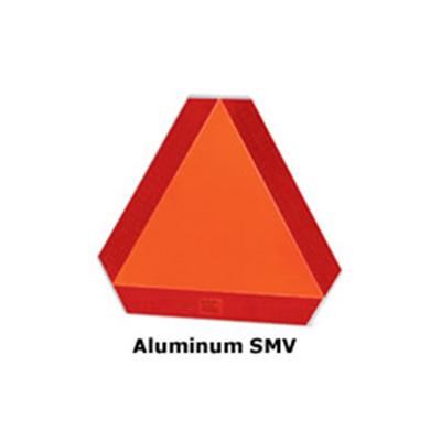 SMV Sign 14 X 16 Aluminum