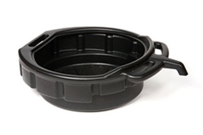 Drain Pan, 4 Gallon Capacity
