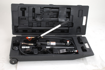 Body Repair Kit, 10 Ton w/case