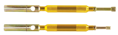7 Round Trailer Pin cleaners
