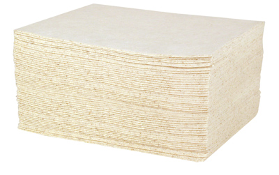 DuraSoak™ Oil Only Heavy-Duty Absorbent Pads