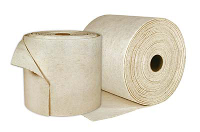 DuraSoak™ Oil Only Heavy-Duty Absorbent Roll
