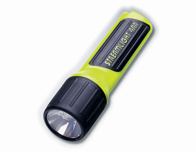 Flashlight, 4AA Xenon