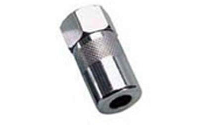 Grease Fitting, Heavy Duty 4 Jaw Coupler, W.P. 10000 PSI, 1/8″ NPT