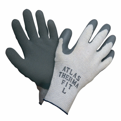 Gloves, Atlas Therma-Fit Lined
