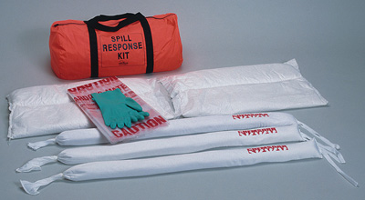 Minute Man Spill Containment Kit