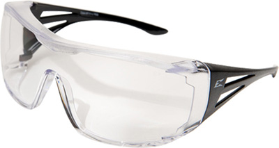 Eyewear, Safety Eyewear Fit Over Glasses – Clear