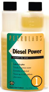 Diesel Rejuvenator, 16 oz