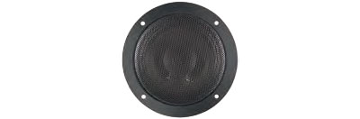 Heavy Duty 5″ Deluxe Speakers