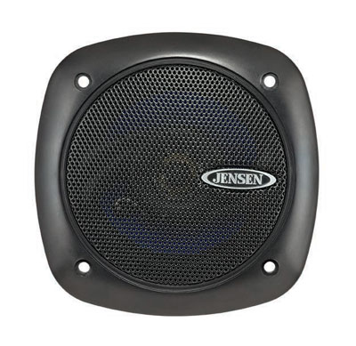 Heavy Duty 4″ Sealed Waterproof Speakers