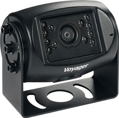 Super CMOS Color Rear Mount Observation Camera