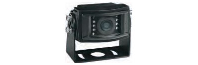 Color CCD IR LED Camera