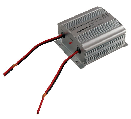 10 Amp. 24-12 Volt DC Converter