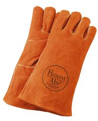 Welders Gloves Premium Suede Cowhide