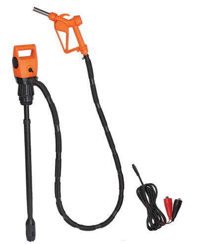 19.2 Volt  Battery Operated Pump