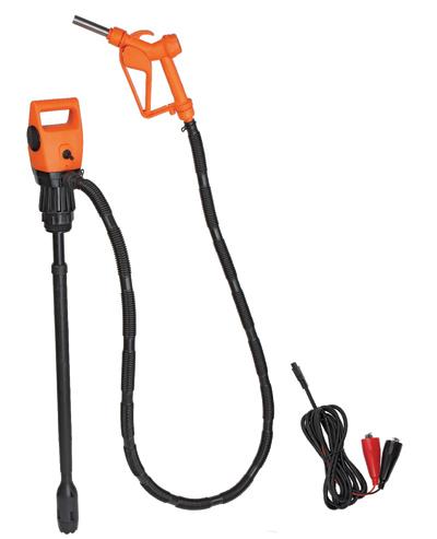 19.2 Volt  Battery Operated Pump