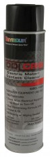 Electric Motor/Contact Cleaner 6 pk