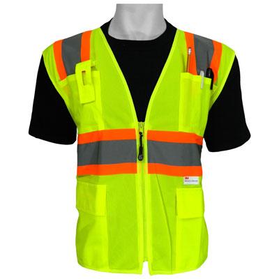 Surveyor's Style Vest